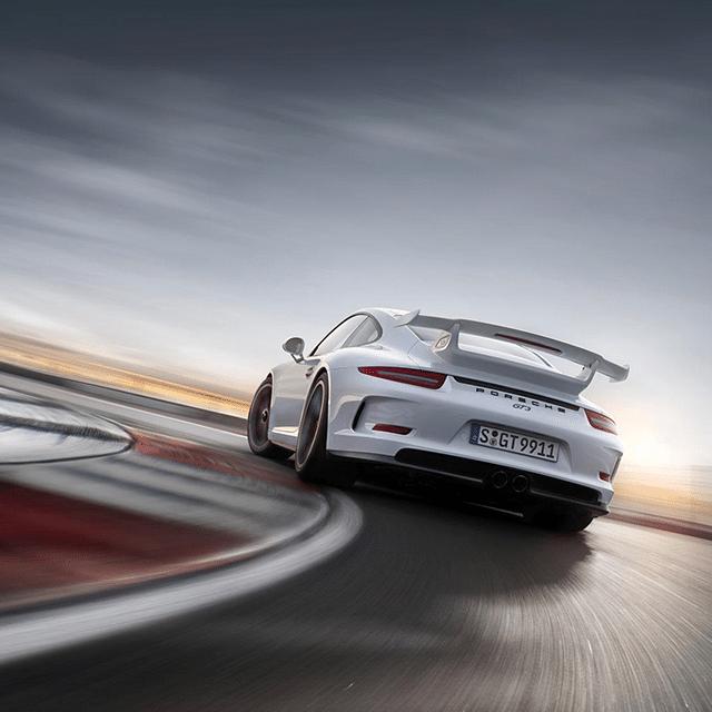 Porsche Weltmeister