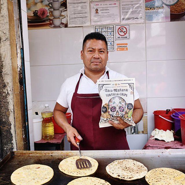 Taco Manana
