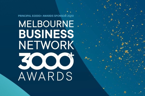 Congratulations! B3000+ Award Winners Announced!