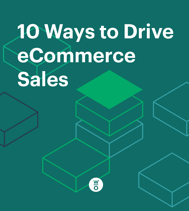 10 Ways to Drive eCommerce Sales
